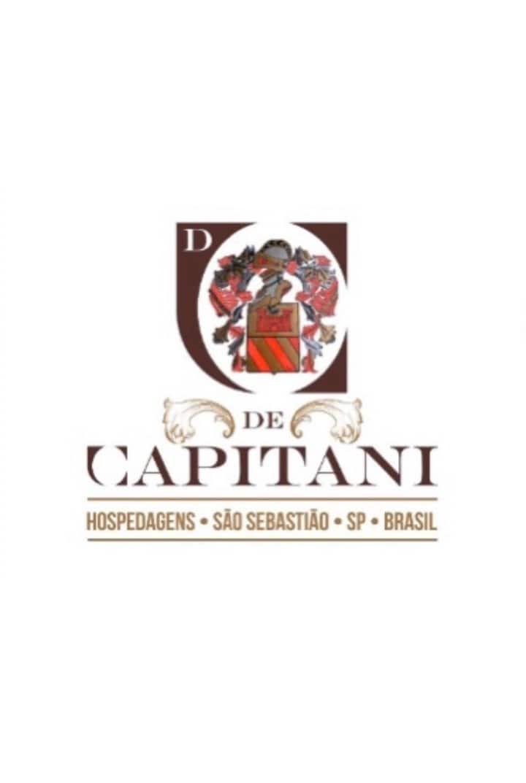 De Capitani hospedagens-São Sebastião/Ilhabela n7