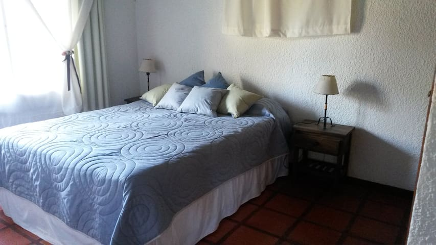 dormitorio principal 1 planta alta