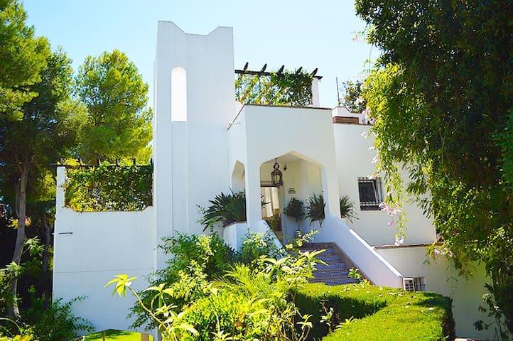Villa Shandon - Vila