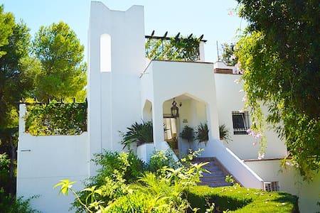 Villa Shandon