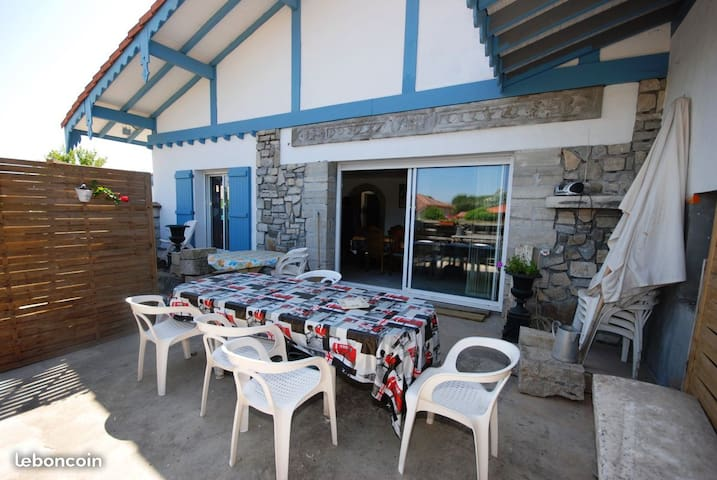Maison de 170m² à Soustons
