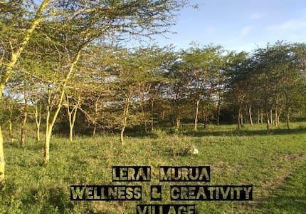 Lerai Murua Wellness & Creativity Village