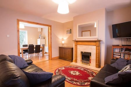 Hotel Lane Townhouse, Carrick on Suir, Ireland