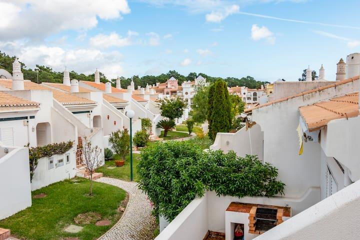 Each-House Eden Villas Vilamoura
