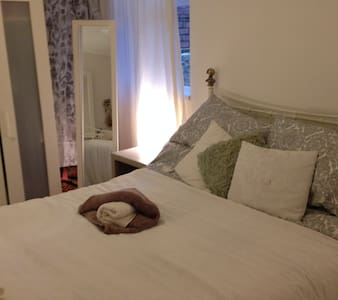 Cosy basement flat in central Southsea - Portsmouth - Apartament