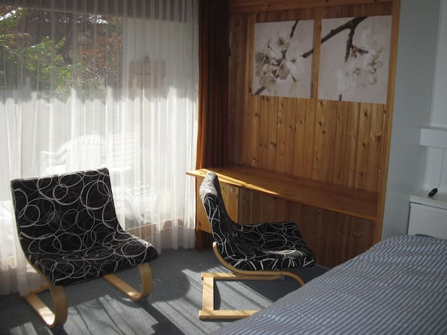 Ferienwohnung in Laax - Flims- Top Lage- 4 Pers. - Laax - Apartment