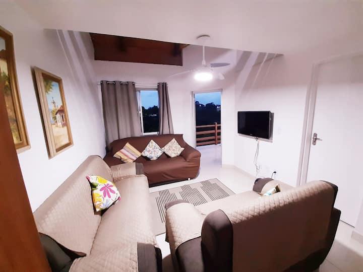 Lindo Apartamento Duplex