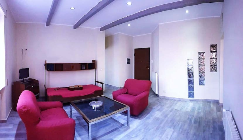 Discover Molise , nice flat in Guglionesi!
