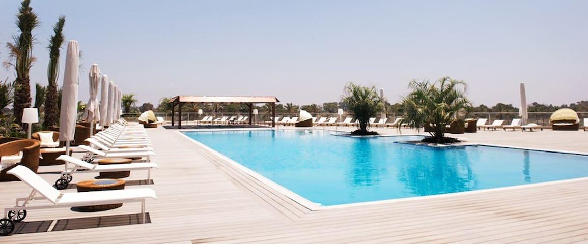 Ramada Luxury Suite Sea View - Stayfirstclass