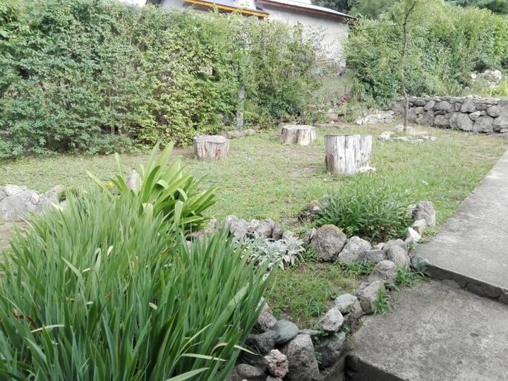 "Casa ""Villa Lucía"""