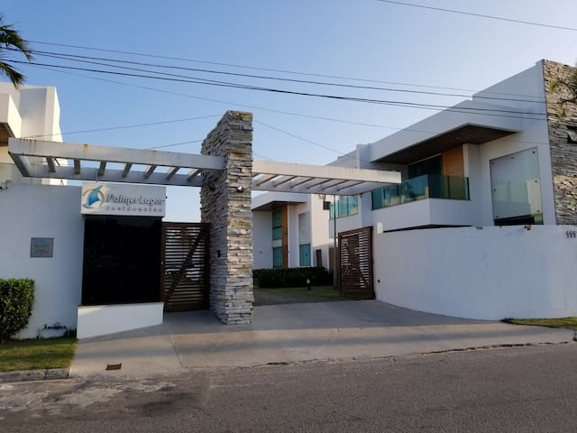 Duplex Alto Padrão (Cabo Frio, Palmeiras)
