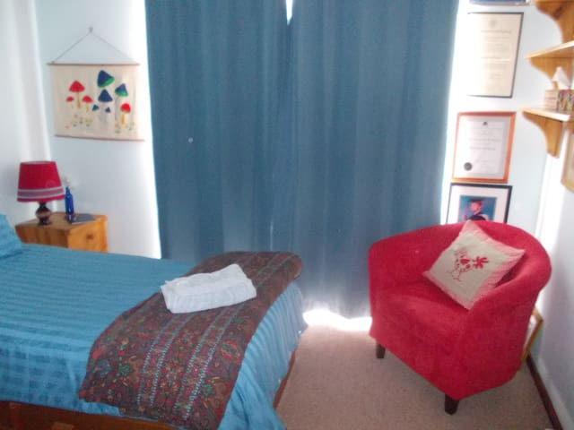 Single Room - Private House in Wanniassa  $46 - Wanniassa - Дом