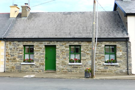 Cute Cottage Carrigaholt West Clare - Clare - Hus