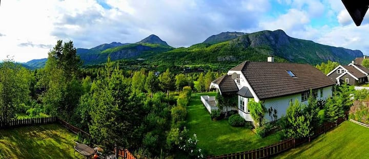 Your home away from home in Hemsedal!