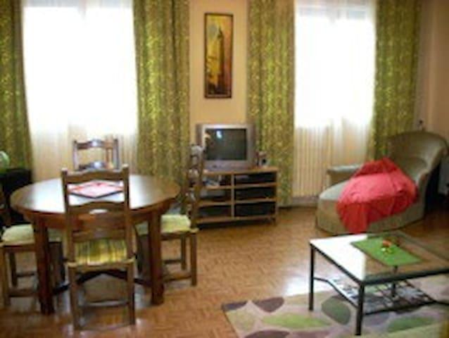 Appartement dans maison de ville - Тулуза - Квартира
