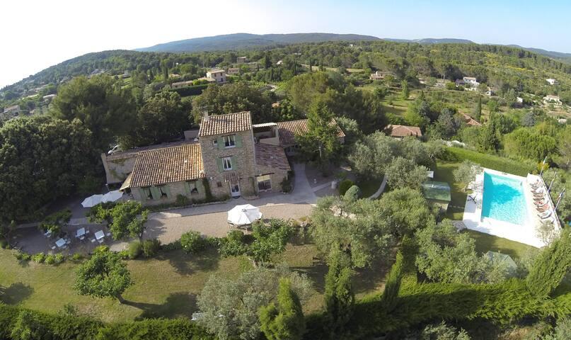 Moment de détente en Provence - Flayosc - Dům pro hosty