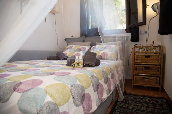 Quiet place and well located in North of Mallorca