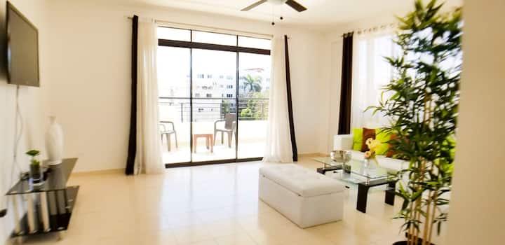 Sofisticado Apartamento en Sector Exclusivo
