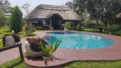 Pagotwe Village Lodge