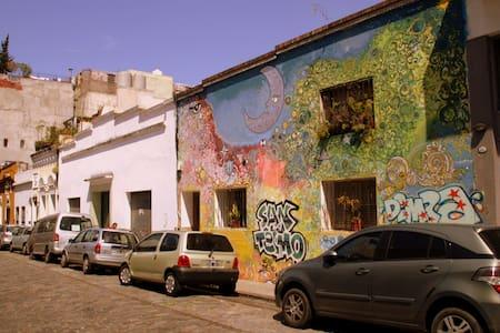 LOFT EN EL CORAZON DE SAN TELMO!! - Buenos Aires - Loft