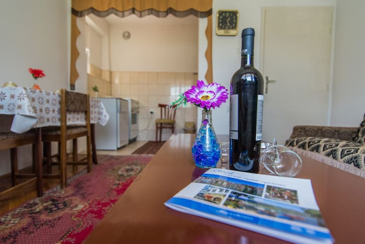 Apartment Karamach 2 - Ohrid