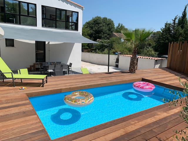 Airbnb Grabels Vacation Rentals Places To Stay Occitanie