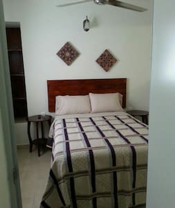 Cozy apartment in heart of Colima! - Colima