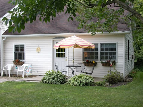 Buckeye Ridge Farm -Country Retreat