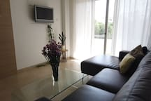 One bedroom Apartment 7 minutes walk from the sea