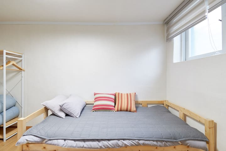 [NEW]삼성병원/COEX 근처 아늑하고 편리한 방