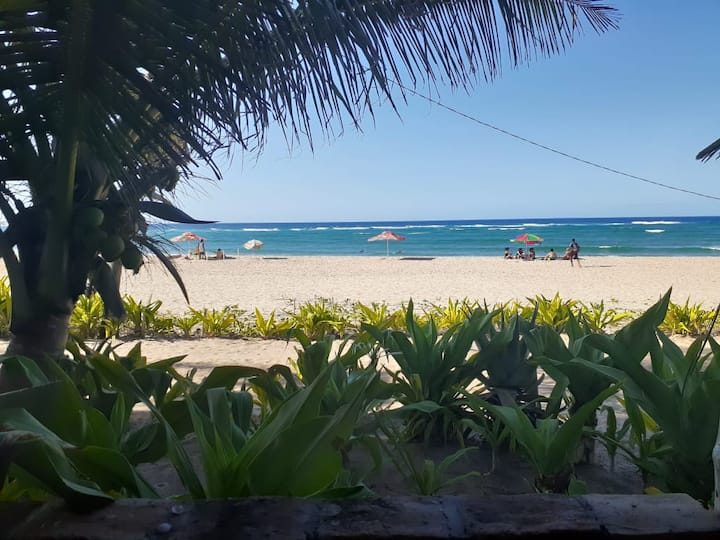 Casa Alegria Beach accommodation
