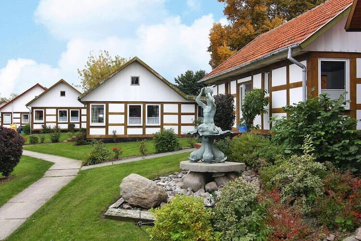 4 star holiday home in Wohlenberg