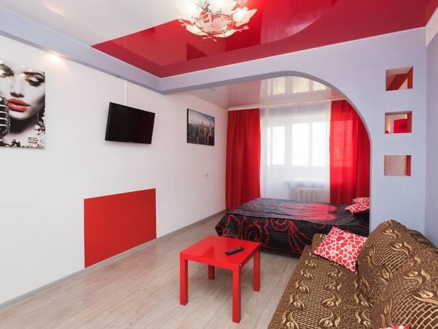 Apartments Maryin Dom na Sheinkmana, 45