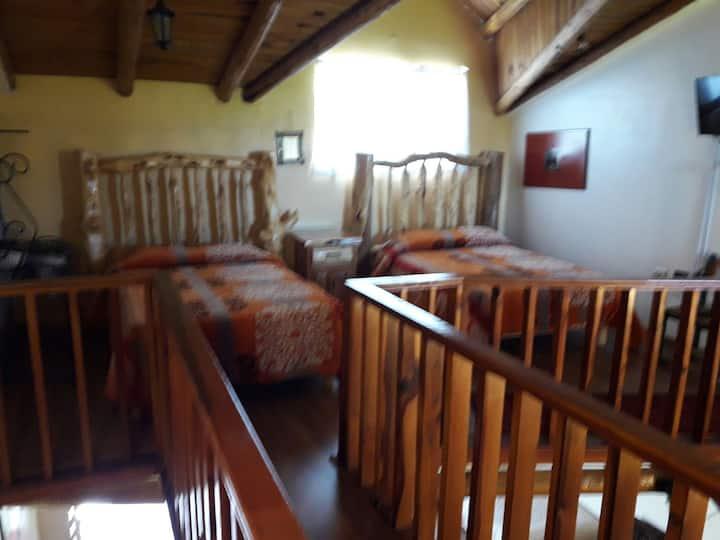 La cabaña de Ricardo 2