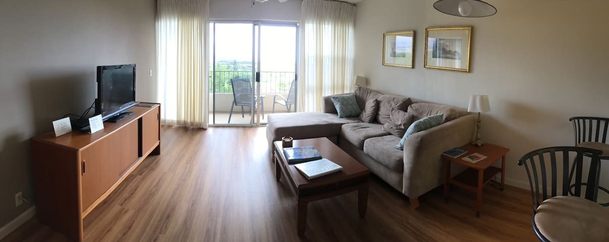 3br/3bath Condo at The Paniolo Greens Waikoloa