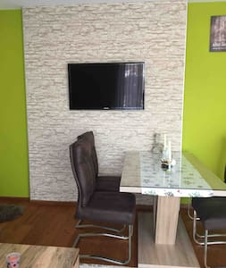 Appartement zum entspannen