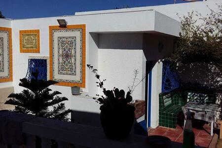 Beau studio cosy à Skanes Monastir - Monastir - Rumah