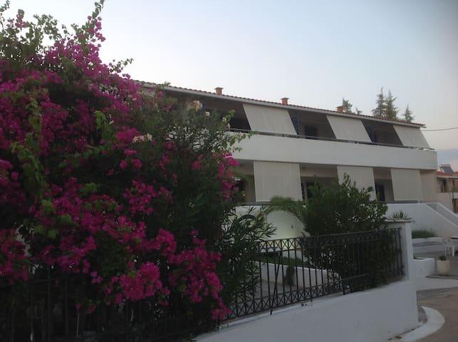 Appartamento vacanze Elafonisos - Elafonisos