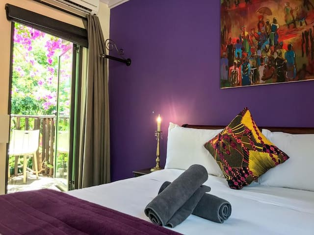 Charming Suite in the Bo'kaap