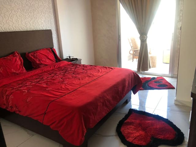 Furnished Private luxurious Studio For rent