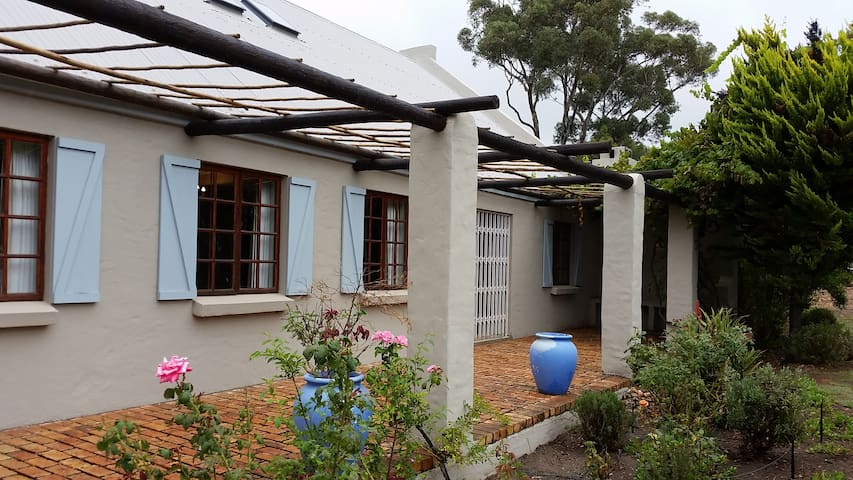 POPLIER Huis - Greyton - House