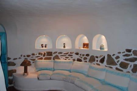 Villa nel Golfo di Cugnana - Porto Rotondo