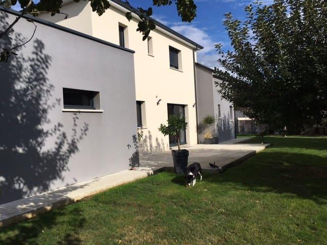 Maison à 5 mn du circuit des 24 h du Mans - Ruaudin - Huis