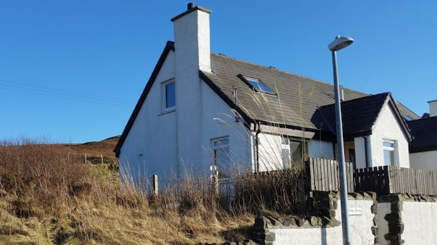 Taigh Morag - Dunvegan - Casa