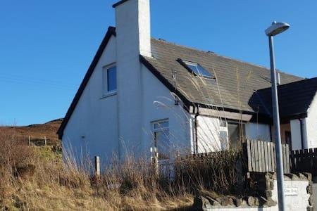 Taigh Morag - Dunvegan - Huis