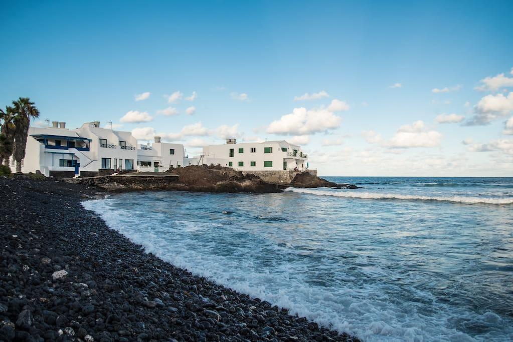 Vistas Costa Arrieta
