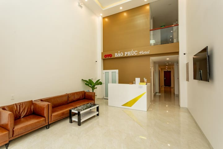 1 BR Standard Double Twin In Phu-Quoc, Vietnam
