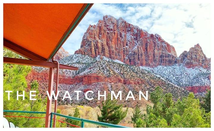 The Loft @ Zion National Park