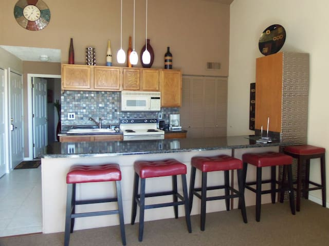 Southwood Shores 217-3B - Osage Beach - Appartement