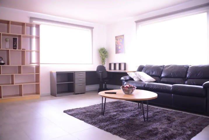 1V* Business Travel 1 Bedroom Apartment ⭐⭐⭐⭐⭐.